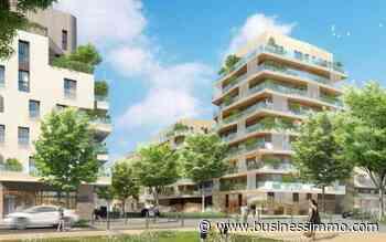 Rueil-Malmaison : nouvelle étape pour l'Ecoquartier de l'Arsenal - Business Immo