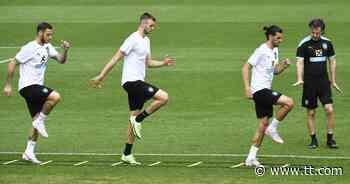 Kein ÖFB-Training in Wembley, Abschlusseinheit in Seefeld - Tiroler Tageszeitung Online