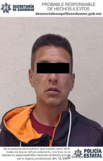 #En Texcoco detienen violador, ya esta en el tambo - Noticias de Texcoco