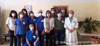 Ecco gli infermieri di famiglia per la Montagna - Qui News Pistoia