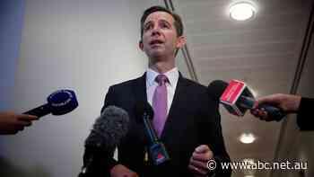 'More petty than provocative': Government senator criticises China's complaint against Australia