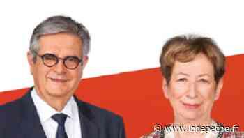 Élections départementales dans le canton d'Escalquens : les priorités du binôme Méric-Poumirol - LaDepeche.fr