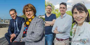 Face aux sortants, EELV espère renverser la vapeur - La Gazette en Yvelines