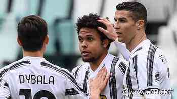 'Even my dogs are recognized in Italy' - USMNT's McKennie on life at Juve and why he believes he could have made it to the NFL