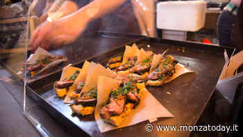 """Street food, musica e festa: è il weekend del """"Mezzaghiotto"""" - MonzaToday"""
