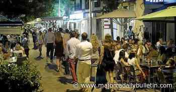 Row over street musician in Santa Catalina - Majorca Daily Bulletin