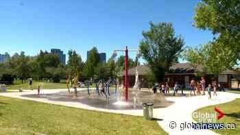 City of Calgary prepared as Alberta heads into a heat wave