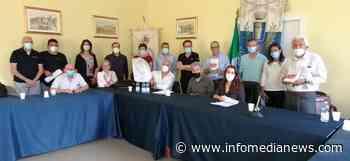 """A Carsoli il primo incontro sulla """"Via dei Cippi Antichi"""" - Info Media News"""