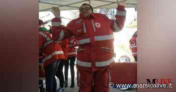 Oggi a Carsoli l'ultimo saluto a Eligio Ferrari, storico volontario della Croce Rossa della città - MarsicaLive
