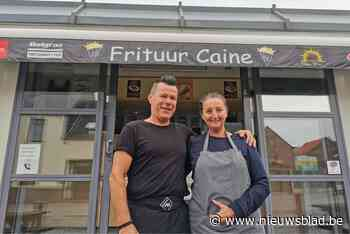 """Thierry en Nancy sluiten na 24 jaar frituurhoofdstuk af: """"Tijd om nog wat te profiteren"""" - Het Nieuwsblad"""