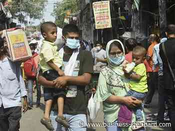 Coronavirus LIVE: 6 mn doses given Thurs; 109 new cases in Delhi - Business Standard
