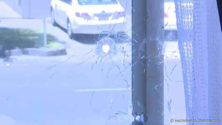 Concern From Community After Bullets Fly Through West Sacramento Apartment