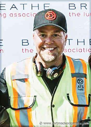 Town accepts 'Walk to Breathe' challenge | Fort Macleod Gazette - Macleod Gazette Online