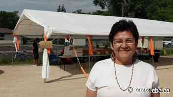 Support for Cowessess First Nation coming from within and across the country