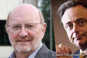 Welles-nietesspelletje tussen Zwijndrecht en Antwerpen houdt... (Zwijndrecht) - Het Nieuwsblad