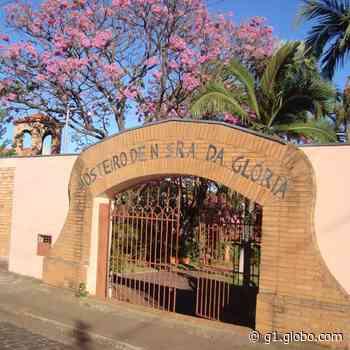 Seis monjas beneditinas do Mosteiro Nossa Senhora da Glória em Uberaba testam positivo para Covid-19 - G1