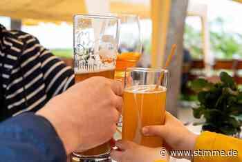 Wie läuft das Gastronomie-Geschäft im Hohenlohekreis? - Heilbronner Stimme