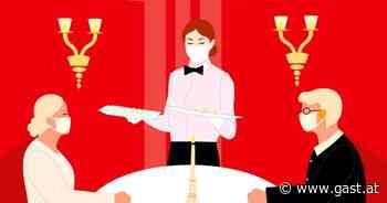 Gastronomie sicherer als jedes Wohnzimmer | Gast - ÖGZ
