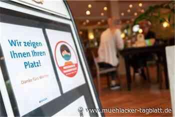 Gastronomie: Testpflicht drückt Umsätze - Mühlacker Tagblatt