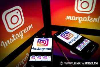 Gemeente zit nu ook op Instagram - Het Nieuwsblad