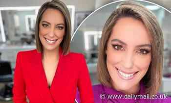 Queensland newsreader Samantha Heathwood switches from Nine to Seven