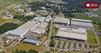 Personalabbau bei Diehl Aviation kostet am Standort Laupheim rund 500 Jobs - Schwäbische