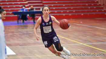 A2 Femminile - Federica Pompei, quarta stagione ad Umbertide - Pianetabasket.com