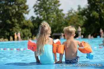 Tausende Kinder haben aufgrund der Corona-Krise nicht schwimmen gelernt - können Schwimm AGs in der Börde helfen? - Volksstimme
