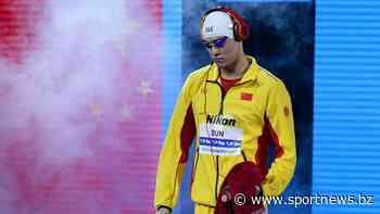 Doping: Schwimm-Star verpasst Olympische Spiele - Schwimmen - SportNews.bz