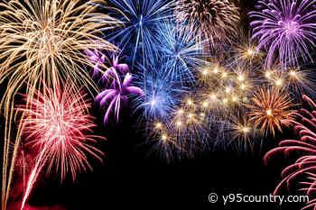 Laramie County Fireworks Safe Shoot Site Open July 1-4