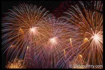 '307 Fest' Fireworks Festival a 'Go' at Ford Wyoming Center