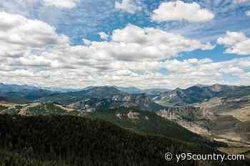 2.5 Million Acres Of Wyoming Forest To Implement Fire Restriction