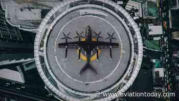 Avolon Orders 500 of Vertical Aerospace's eVTOL aircraft in $2 Billion Deal - Aviation Today
