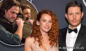 Jensen and Danneel Ackles working on a prequel to Supernatural for The CW titled The Winchesters