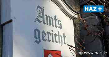 Pattensen: Amtsgericht Springe verurteilt Pferdehalter zu Geldstrafe - Hannoversche Allgemeine