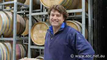 British buying Aussie wine at a blistering pace
