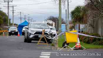 Casey McCarthy shares sadness of sister's alleged Ulverstone stabbing death - Tasmania Examiner
