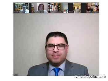 PABLO HERNÁNDEZ NEIRA JURA COMO JUEZ TITULAR DEL JUZGADO DE FAMILIA DE PUNTA ARENAS - radiopolar.com
