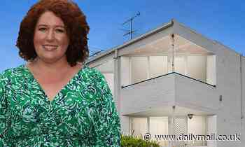 'The Dry' author Jane Harper sells her St Kilda apartment where she wrote the bestseller