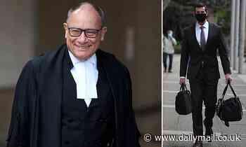 Ben Roberts-Smith defamation trial: Soldier denies making mistress film pregnancy test