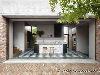 Lindfield House / Polly Harbison