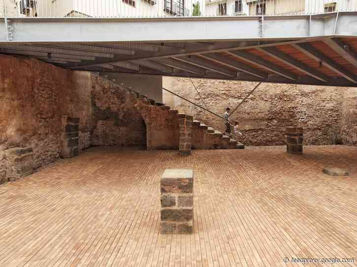 Winners of the 2021 European Award for Architectural Heritage Intervention Announced