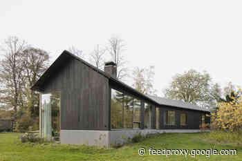 House B-L / GRAUX & BAEYENS Architecten