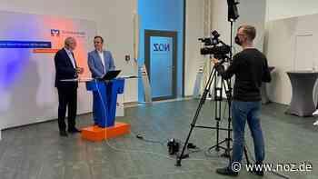 Wie steht die Volksbank Bad Laer-Borgloh-Hilter-Melle da? - noz.de - Neue Osnabrücker Zeitung