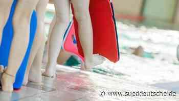 Förderprogramm für Schwimmkurse und Schwimmtrainer startet - Süddeutsche Zeitung - SZ.de