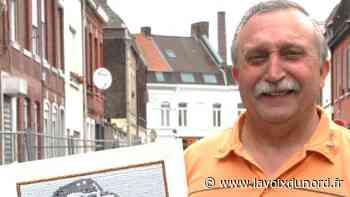 Tourcoing: André Liagre, «Monsieur Paillettes», est décédé - La Voix du Nord
