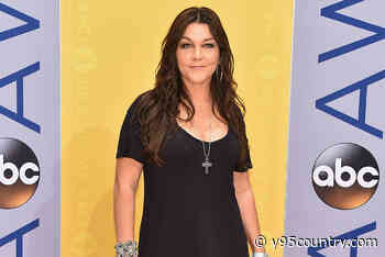 Gretchen Wilson Was 'Very Frustrated' With a Couple of Songs While Making Her 'Here for the Party' Album
