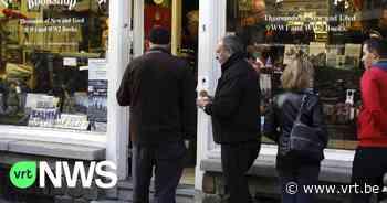 """Nog altijd geen Britse toeristen in Ieper: """"We hebben ze écht nodig"""" - VRT NWS"""