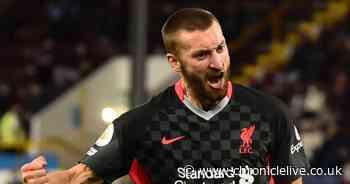 Mario Lemina identified as Newcastle target amid Nat Phillips update