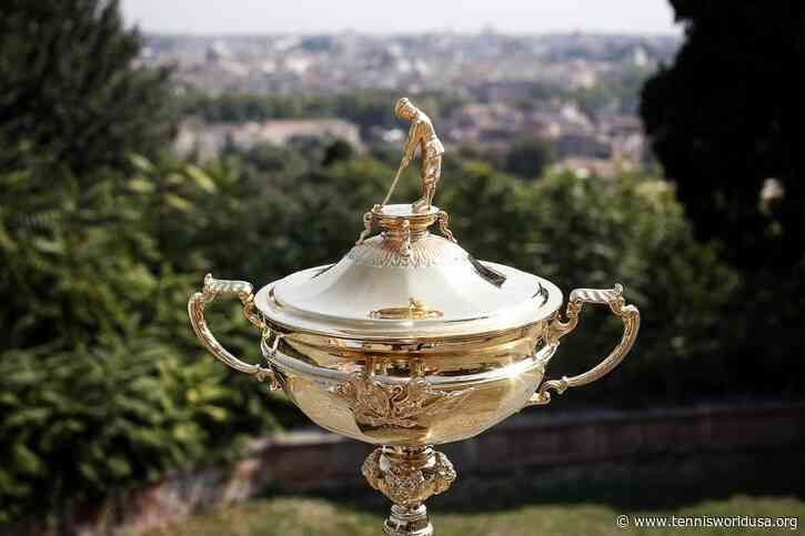 Ryder Cup, deputy captains of Europe Team